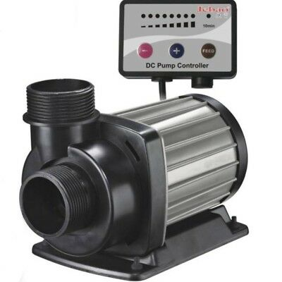 Jebao DCT Series Submersible Return Pump with Controller for Reef Tank Skimmer