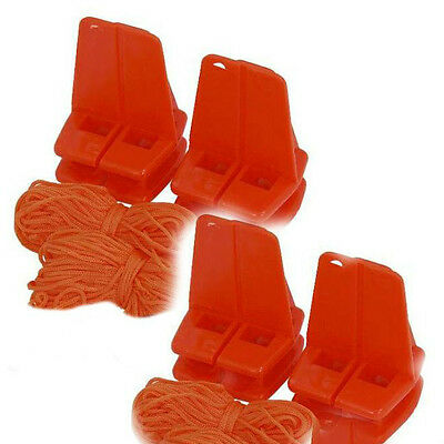 Line Blocks 36m Hi-Visibility String Line Wall Brickwork L Shape 27b