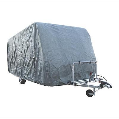 Caravan Protective Cover Cover Protective Cover Garage