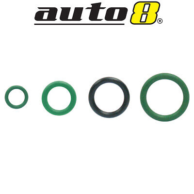 TX Valve O'rings Kit to Fit Holden Commodore VT VX VU WH 3.8L & 5.0L & 5.7L