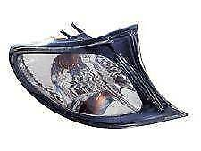 BMW 3 Series E46 4 Door 2001-2005 Clear Front Indicator O/S Drivers Right