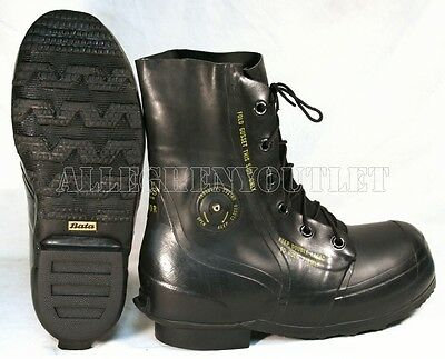 Bata MICKEY MOUSE BOOTS EXTREME COLD Black sz 3 4 5 6 7 8 9 10 11 12 13 14 EXC