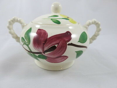 Southern Potteries Chatam Covered Sugar