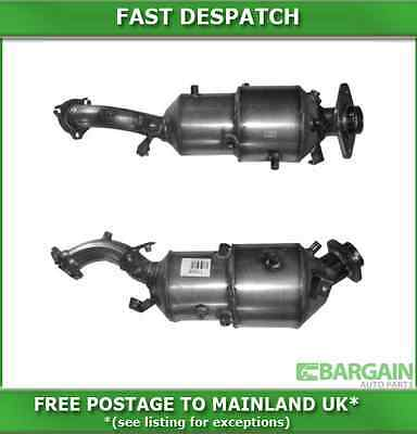 11058H DIESEL PARTICULATE FILTER / DPF (TYPE APPROVED) LEXUS IS 2.2 10/2005-  92