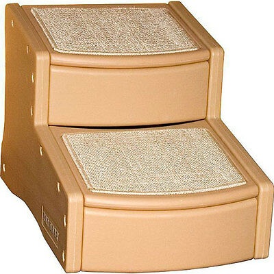 Pet Gear Easy Step II 16-inch High Pet Stairs