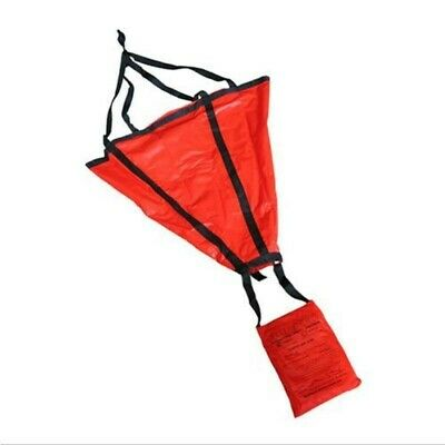 BURKE SEA ANCHOR Drifting MEDIUM Suits up to a 18ft Boat - QUICK DRY - BRAND NEW