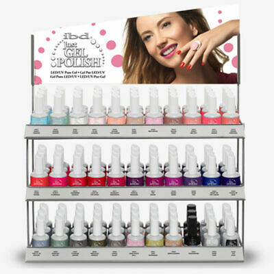 IBD Just gel Polish Launch 4 - .5oz