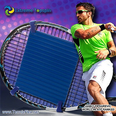 Extreme Topspin - Unleash your Topspin