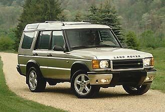 Land Rover Discovery 2 Lr2 Workshop Service Repair & Owners Manual + Bonus
