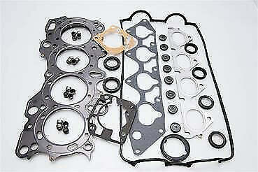 Cometic Street Pro Top End Gasket Kit Honda EX Si D16Z6 Del Sol 76mm PRO2000T