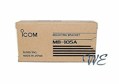 NEW ICOM MB-105A replace MB-105 Controller Mounting Bracket for IC-7000 IC7000