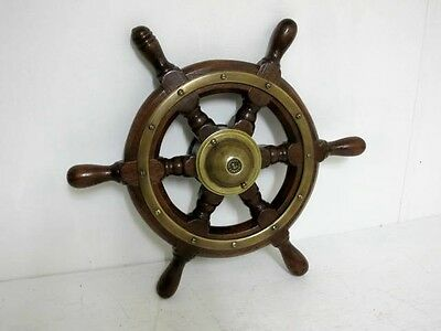 Ships Wheel By Simpson Lawrence C1930's