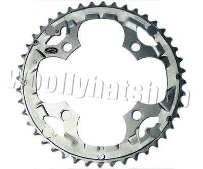 CHAINRING 44T Shimano DEORE FCM590 Outer GREY