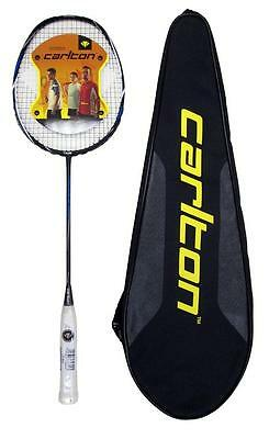 Carlton Airblade Superlite Nano-Pulse Badminton Racket RRP £200