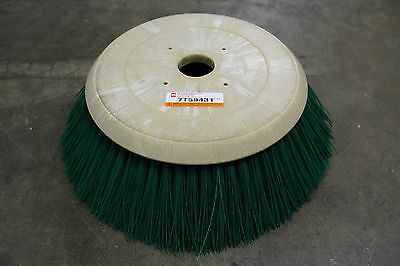 """Nos Bruske Products 7T59431 22"""" 22 Inch Floor Scrubber Cleaner Brush Wheel"""