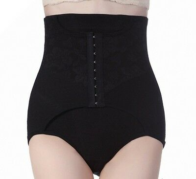 Belly Waist Shapewear briefs Hip Abdomen Slim great Postpartum Recovery pants