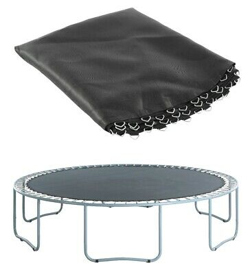 Upper Bounce Trampoline Replacement Jumping Mat, Round Frames All Sizes MAT ONLY