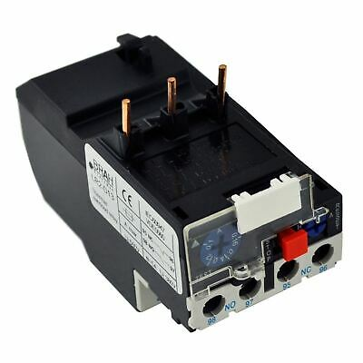 Aftermarket Telemecanique LR2-D1322 Thermal Overload Relay 17-25A