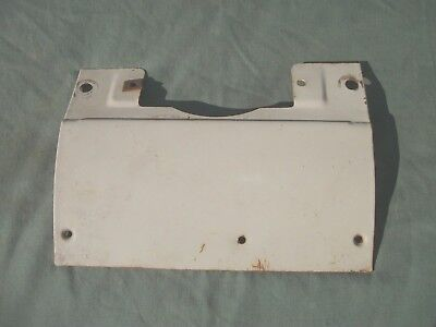USED 1973-80 CHEVROLET GMC PICKUP LOWER COLUMN  COVER   PART