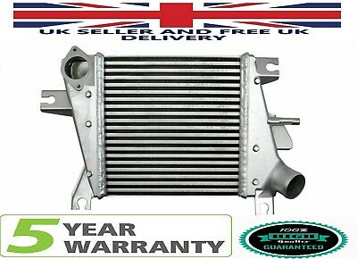 Brand New Nissan X-Trail Year 2006-2007 Intercooler 2 Year Warranty