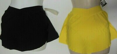 NWT Main Street Split Skirt with Trunks Cheerleader dance child and adult sizes