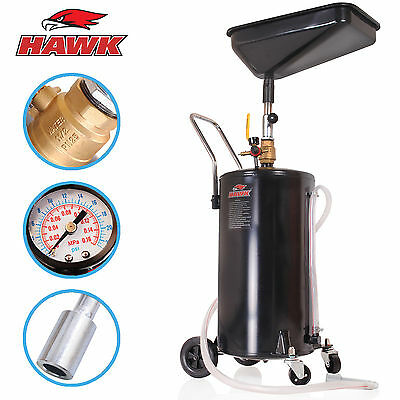 HAWK TOOLS 5000w ELECTRIC ADJUSTABLE 3 PHASE CE INDUSTRIAL SPACE WARMER HEATER