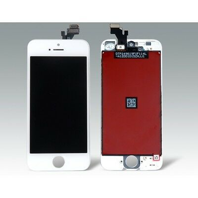 For Apple iPhone 5 5G Internal Lcd Display Screen Touch Digitizer Glass Assembly