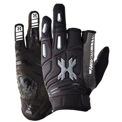 PAINTBALL BRAND NEW HK Army Stealth Pro Gloves - Small