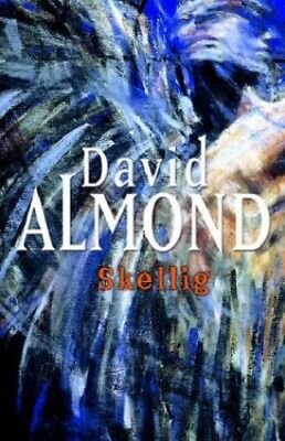 Skellig by Almond, David Paperback Book The Cheap Fast Free Post