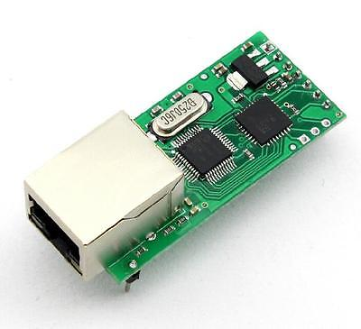 new RS232 Serial TTL UART TO Ethernet TCPIP convert adapter Module