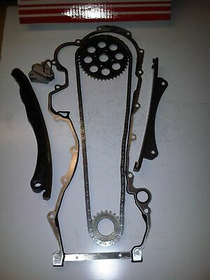 VAUXHALL ASTRA CORSA & COMBO 1.3 CDTi Z13 A13 DIESEL TIMING CHAIN KIT 2001>2014