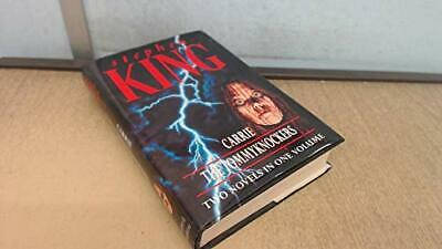 Carrie / The Tommyknockers :, King, Stephen Paperback Book The Cheap Fast Free
