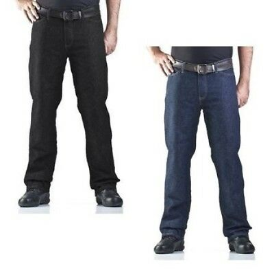 Drayko Mens Renegade Reinforced CE Approved Motorcycle Riding Jeans ALL SIZES