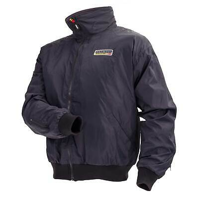 Gerbing's Heated Motorcycle Thinsulate Liner Jacket - Base Layer In Black