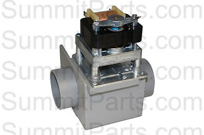 2 Inch, 220V, No Overflow Port Drain Valve For Alliance / Unimac - 803292