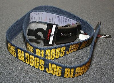 Joe Bloggs Boys Belt, Belts