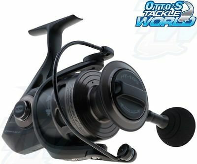 Penn Conflict 8000 Spinning Fishing Reel BRAND NEW at Otto's Tackle World