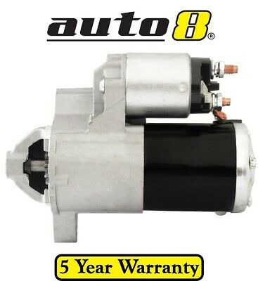 New Starter Motor to fit Jeep Cherokee KJ 3.7L Petrol V6 (EKG) Engine '01 to '08