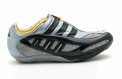 22f31fc980d ADIDAS CARBON COMPOSITE Cycling Shoes Adistar Road Pro Mens 12.5 Red ...