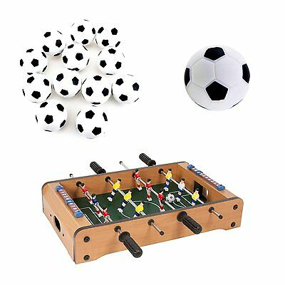 12pcs 36mm Table Soccer Replacement Foosball Balls Wholesale lot of 12 Set USA