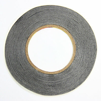 New 2MM Double Sided 3M Adhesive Tape Sticky for Cellphone Screen LCD Fix repair