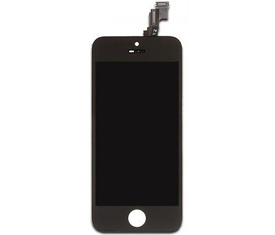 For Apple iPhone 5s Replacement Lcd Touch Screen Digitizer Glass Assembly Unit