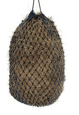 "NEW Shires Deluxe Horse Pony Haylage / Hay Net 36"" - Strong Small Holes FREE P&P"