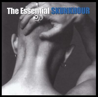 SKUNKHOUR - THE ESSENTIAL CD ~ GREATEST HITS CLASSIC 90's AUSTRALIAN ROCK *NEW*