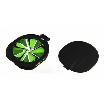 Virtue Spire Exalt FastFeed - Quick Feed - Lime - Paintball - NEW
