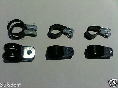 Bicycle Carrier frame clips (One Pair)