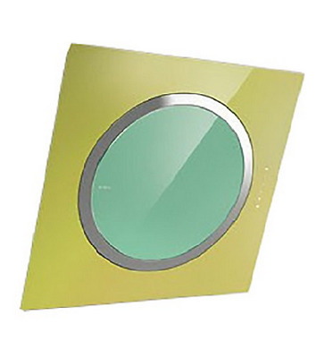 Elica Om Air Pop/f/75 Wall Mounted! Free Postage