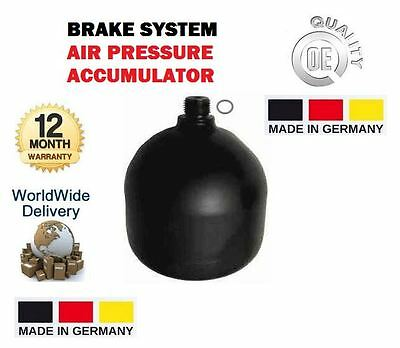For Bmw 7 Series 1986-1994 3.0 3.4 Saloon Brake System Pressure Accumulator