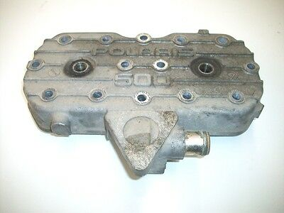 1999 POLARIS CLASSIC 500 TOURING CYLINDER HEAD INDY