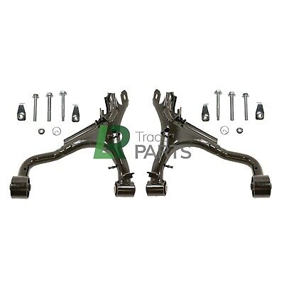 Land Rover Discovery 3 & 4 Rear Upper Suspension Arms, Wishbones & Fitting Kits